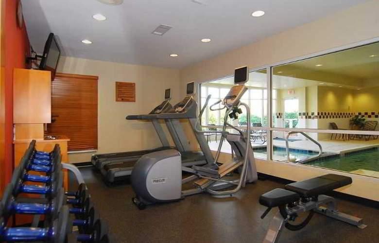 Hilton Garden Inn Columbus Grove City - Sport - 7