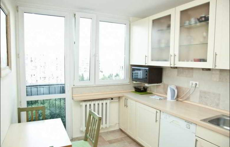P&O Apartments Grzybowska 2 - Room - 9