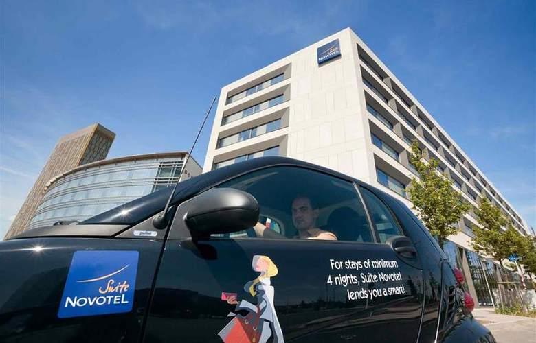 Novotel Suites Paris Nord 18ème - Hotel - 0