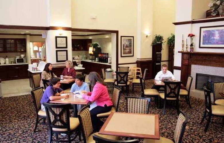 Hampton Inn & Suites Tulsa-Woodland Hills - Hotel - 3