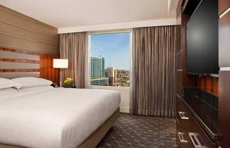 Hilton Nashville Downtown - Hotel - 4