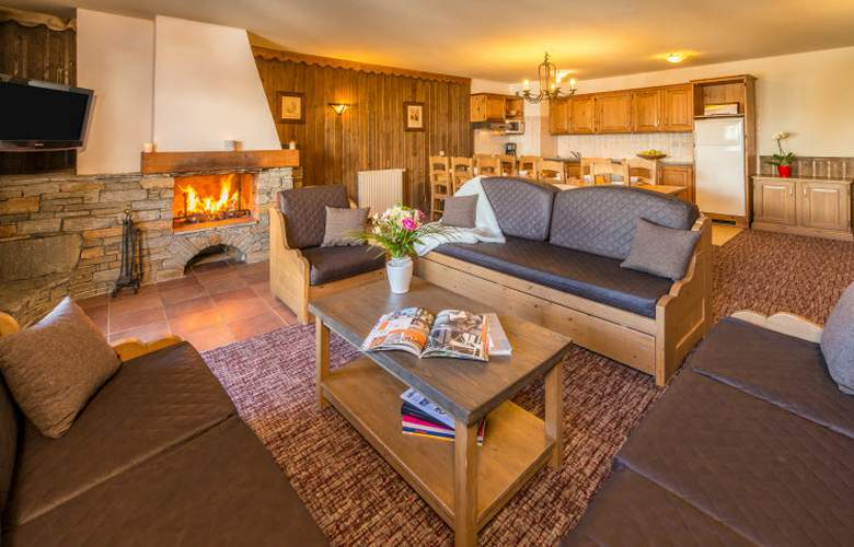 Chalet Altitude - ARC 2000 - Room - 13