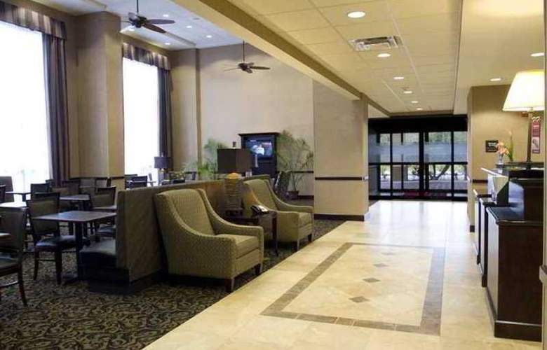 Hampton Inn & Suites Orlando-John Young Pkwy - Hotel - 4