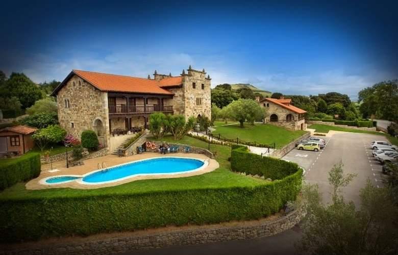 Complejo San Marcos Posada - Hotel - 0