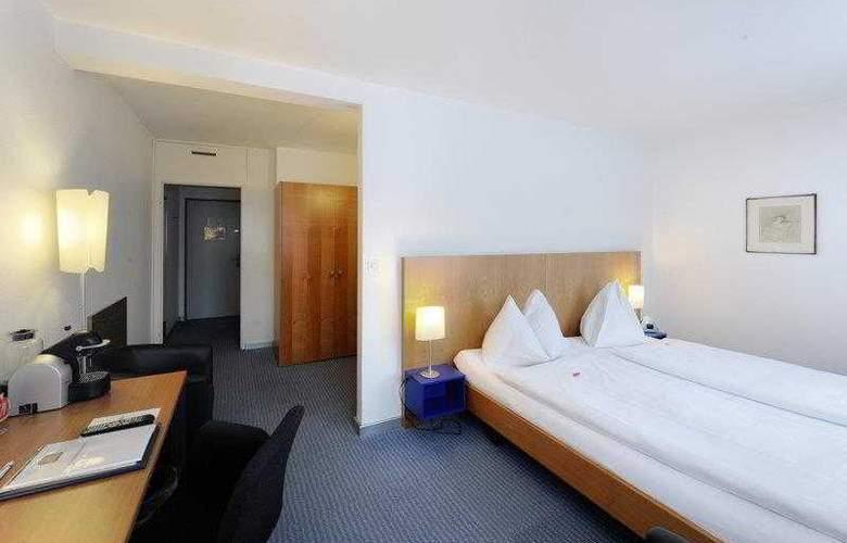Merian am Rhein - Hotel - 11