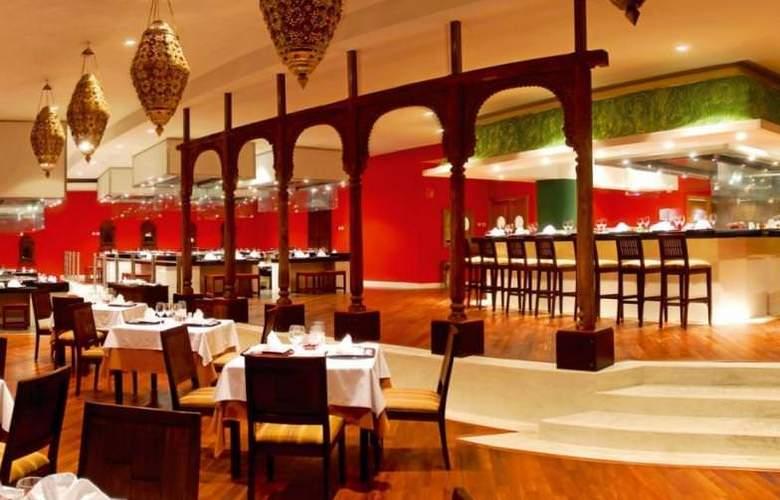 Iberostar Grand Hotel Paraiso  - Restaurant - 21