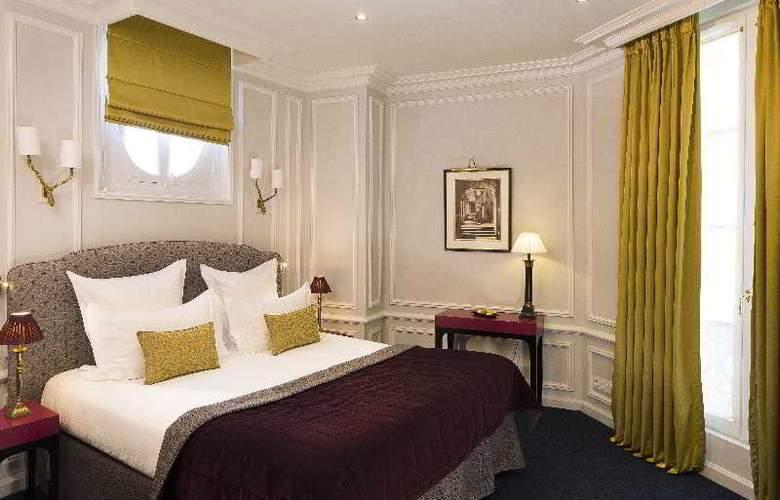 Bourgogne Et Montana - Room - 6