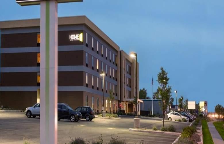 Home2 Suites Rochester Henrietta - Hotel - 0