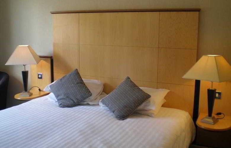 Park Inn Telford by Radisson - Room - 2