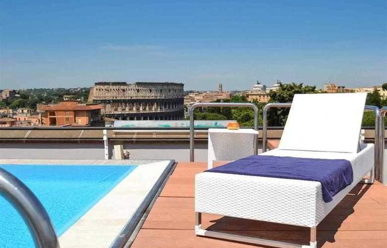 Mercure Roma Centro Colosseo - Hotel - 0