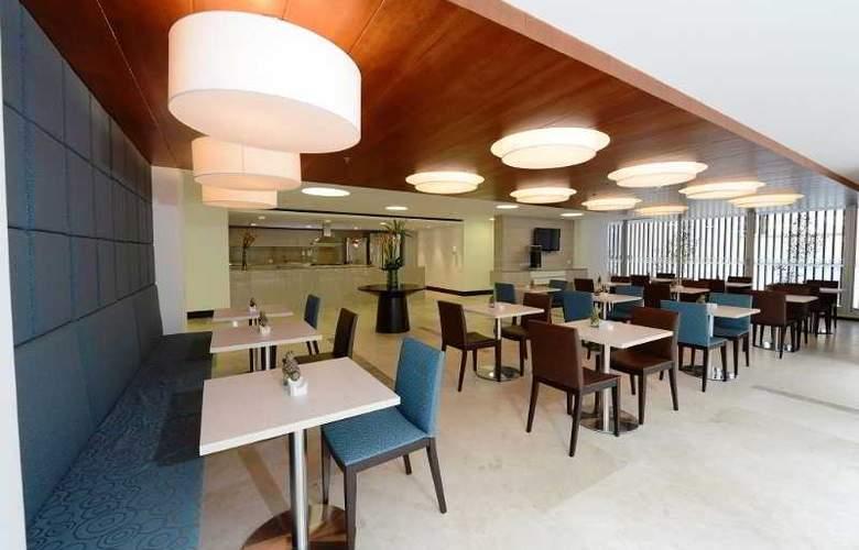 Hotel BH Bicentenario - Restaurant - 1