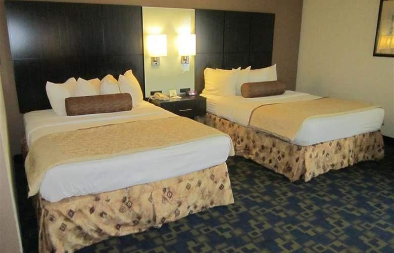 Best Western Southside Hotel & Suites - Room - 62
