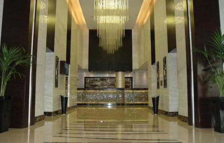 Crowne Plaza Hotel Abu Dhabi - Hotel - 3