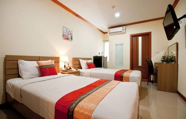 Metro Resort Pratunam - Room - 5