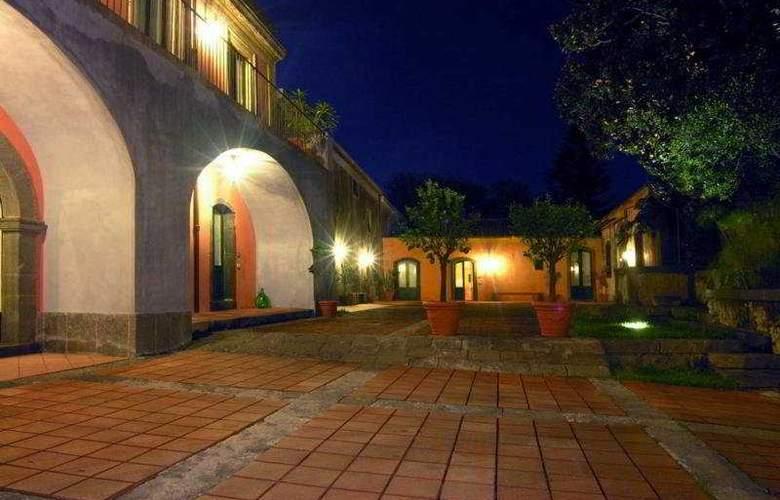 Etna - Hotel - 0