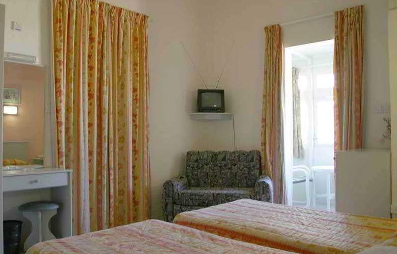 Grand Harbour - Room - 9