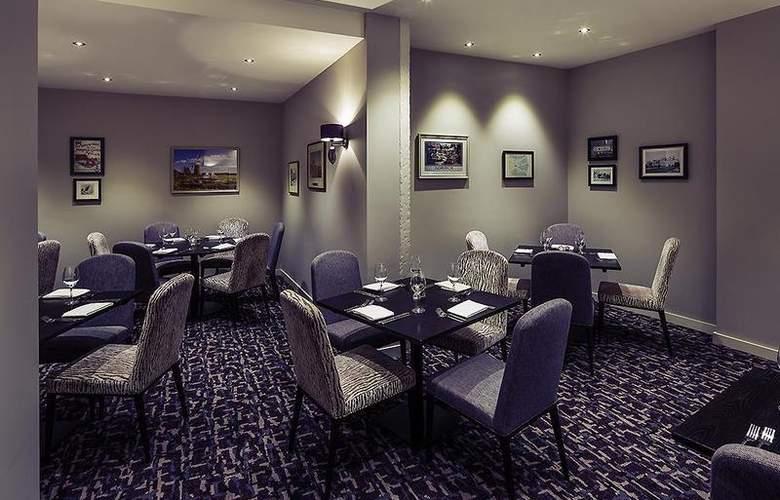 Mercure Norwich - Restaurant - 25