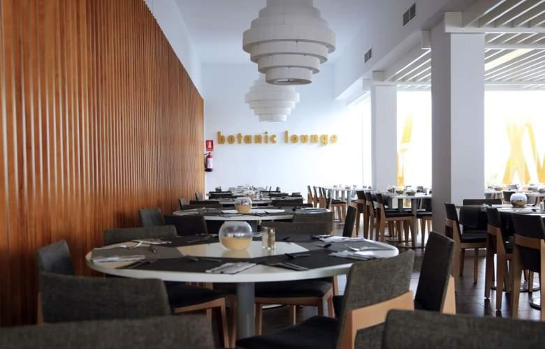 Bahia de Lobos - Restaurant - 23