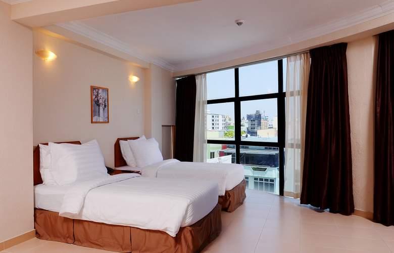 Champa Central - Room - 9