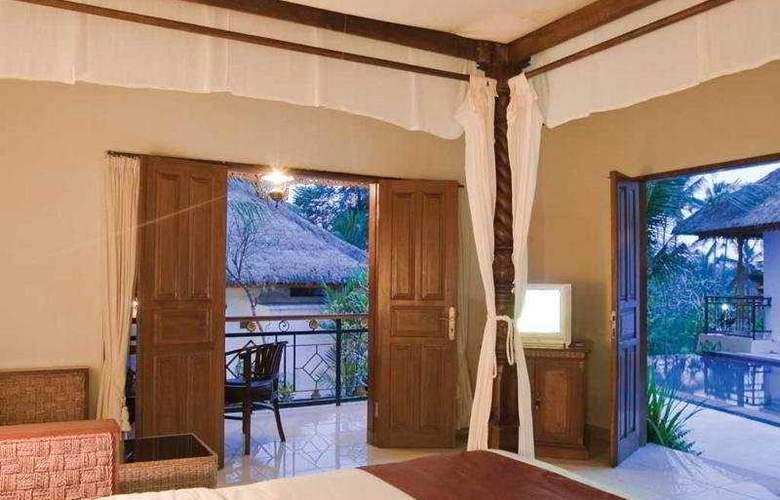 Puri Saron Hotel Ubud - Room - 7