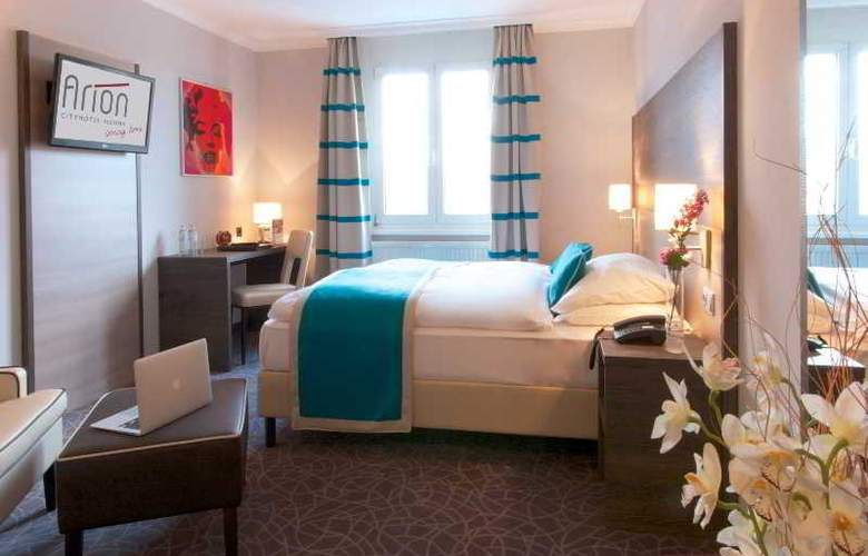 Arion Cityhotel Vienna - Room - 12