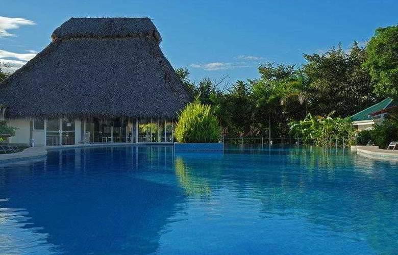 Best Western Camino a Tamarindo - Hotel - 23
