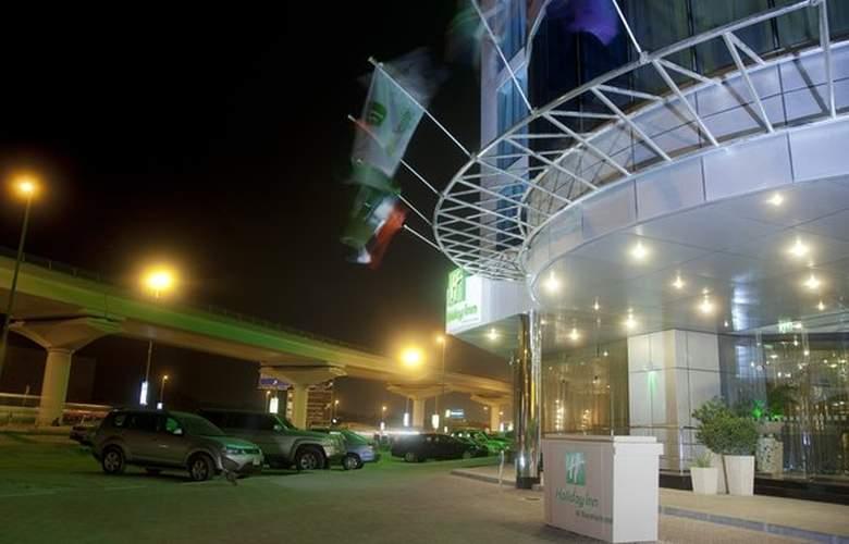 Holiday Inn Dubai Al Barsha - Hotel - 6