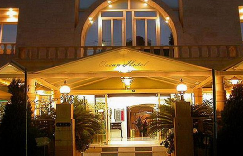 Ocean Amman Hotel - Hotel - 3