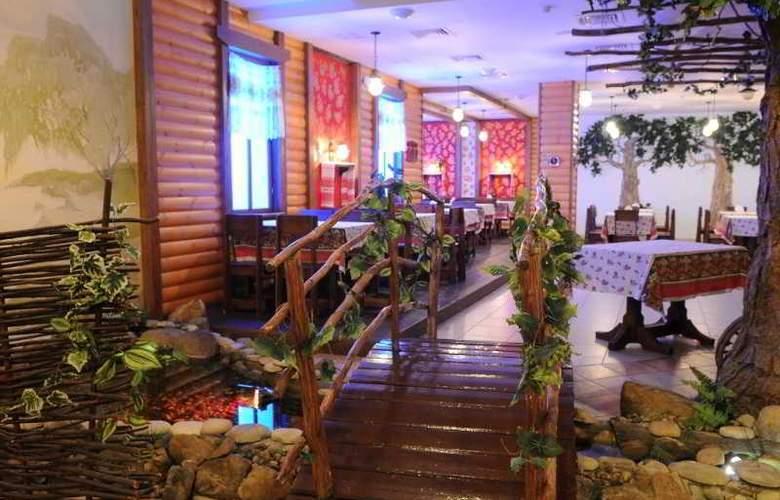 Amaks Safar - Restaurant - 6