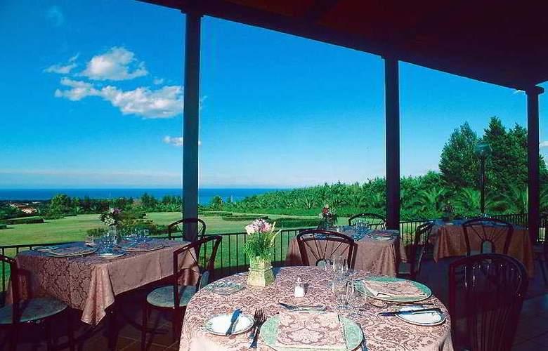 Torre Artale Hotel and Villas - Restaurant - 7