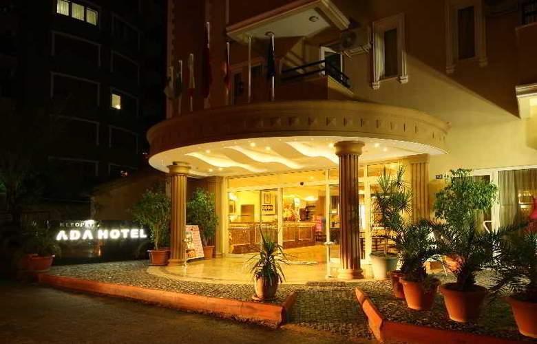Kleopatra Ada Hotel - Hotel - 8