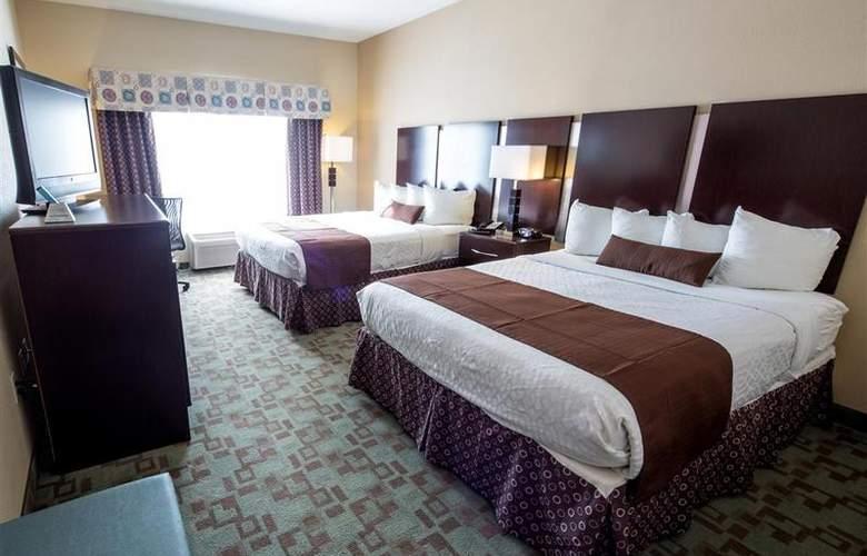 Best Western Plus Eastgate Inn & Suites - Room - 80