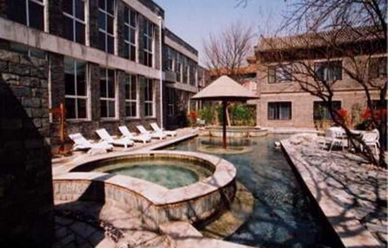 Dragon Spring - Hotel - 0