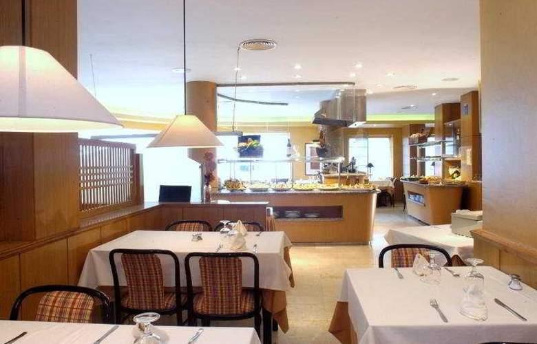 URH Tossa del Mar - Restaurant - 5