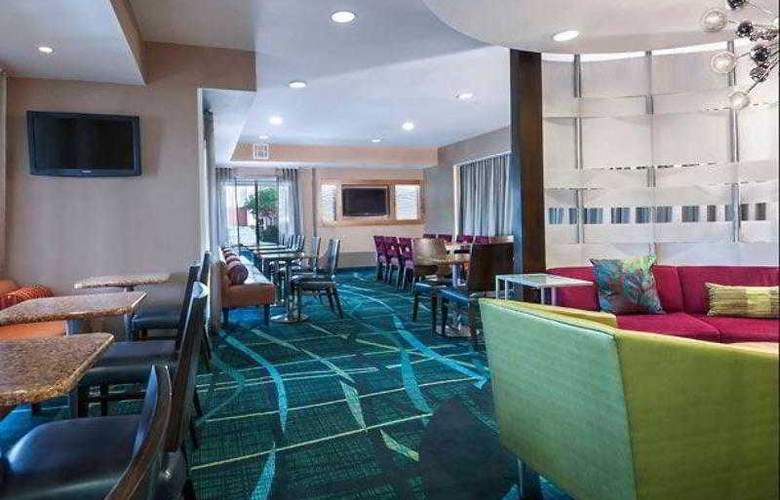 SpringHill Suites by Marriott Baton Rouge South - Hotel - 15