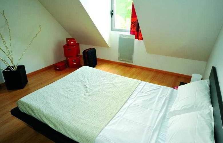 Appart' City Carquefou - Room - 7