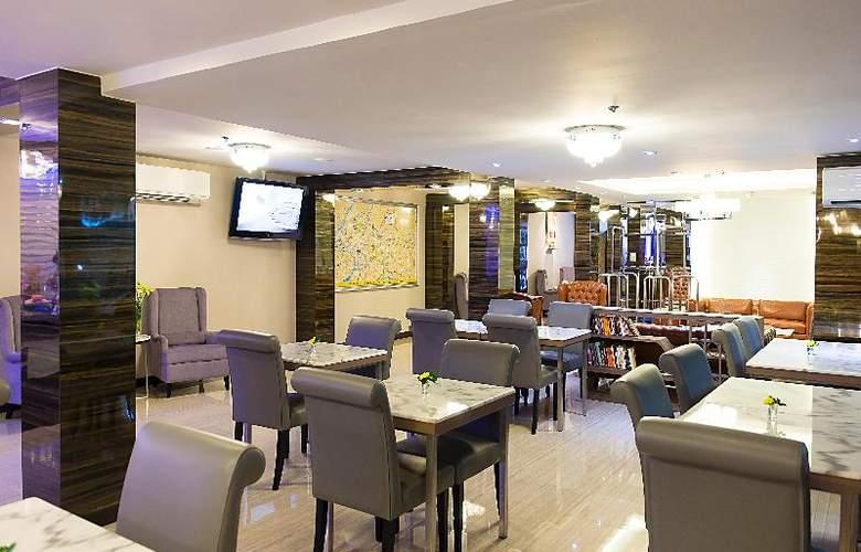 Aspen Suites Sukhumvit 2 by Compass Hospitality - Restaurant - 17
