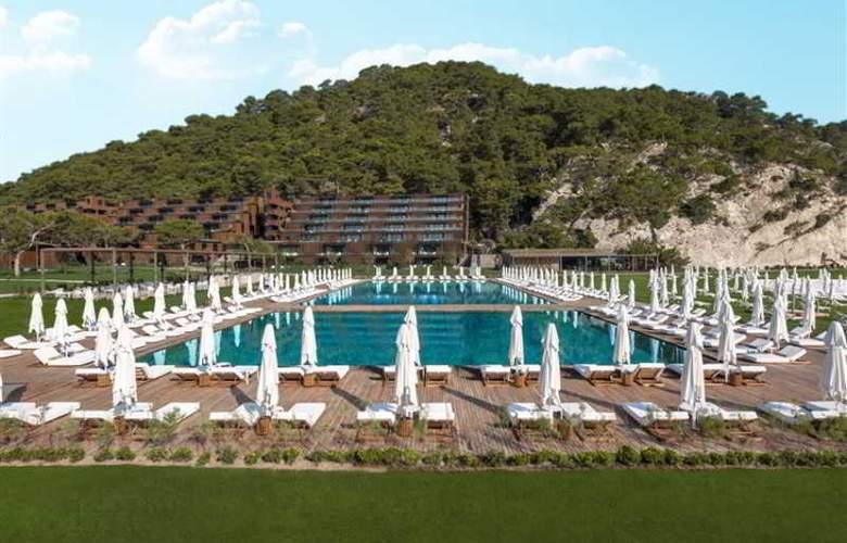 Maxx Royal Kemer Resort - Pool - 6