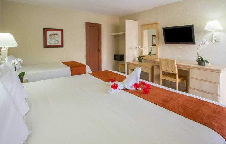 Best Western Jaco Beach Resort - Hotel - 20