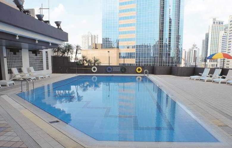 Holiday Inn City Center - Pool - 1