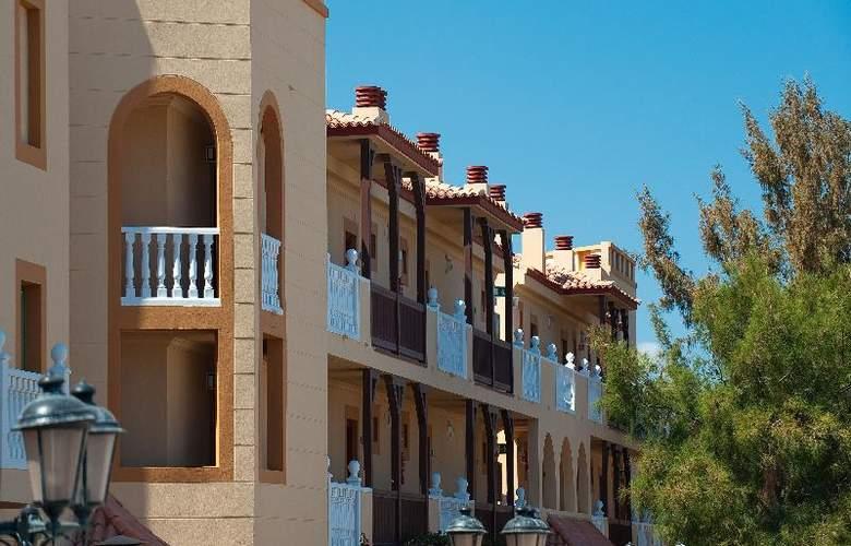 Elba Lucía Sport & Suite - Hotel - 8