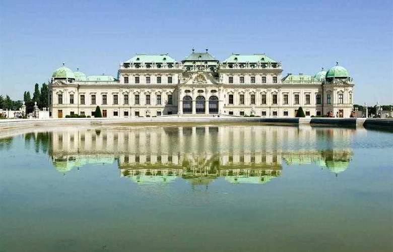 Mercure Secession Wien - Hotel - 32