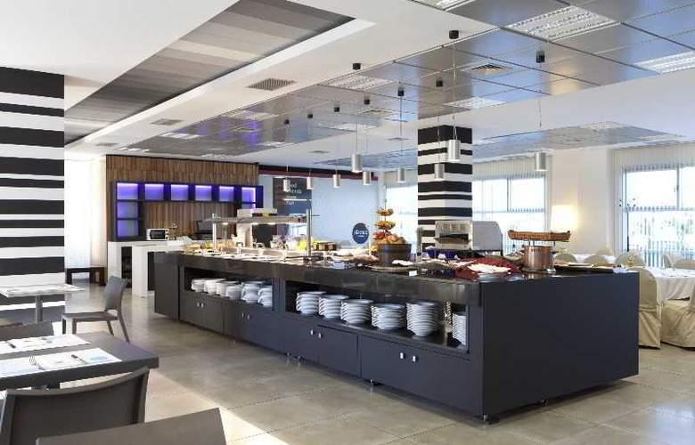 Vertice Aljarafe - Restaurant - 35
