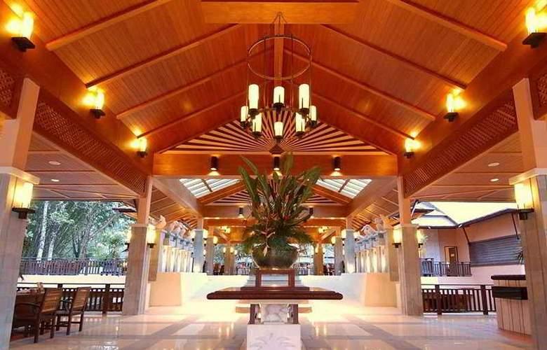 Khaolak Merlin Resort - General - 1