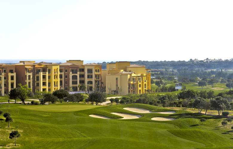 The Residences at Victoria Clube de Golfe by Tivoli - Hotel - 6