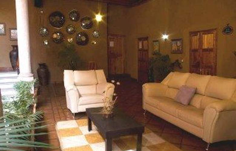 Refugio Del Angel - Hotel - 0