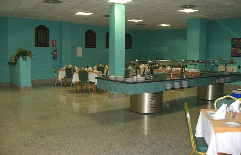 Norte - Restaurant - 4