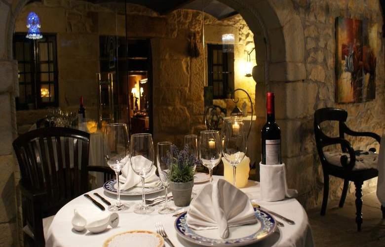 Casa del Marques - Restaurant - 25