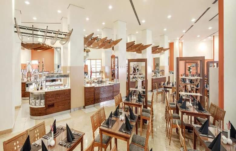 Residence Sol Umag - Restaurant - 25