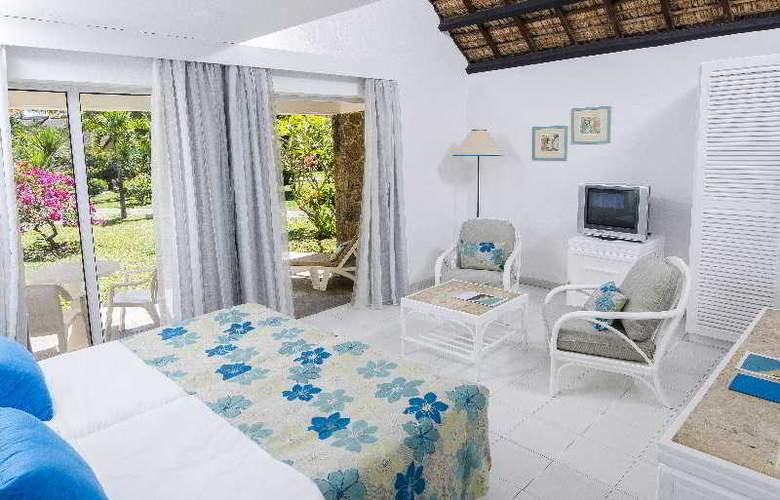 Merville Beach Grand Baie - Room - 12